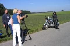 24-7 Motorradfahrt